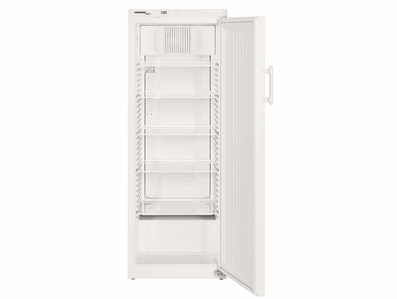 Лабораторный холодильный шкаф Liebherr LKexv 3600 купить украина