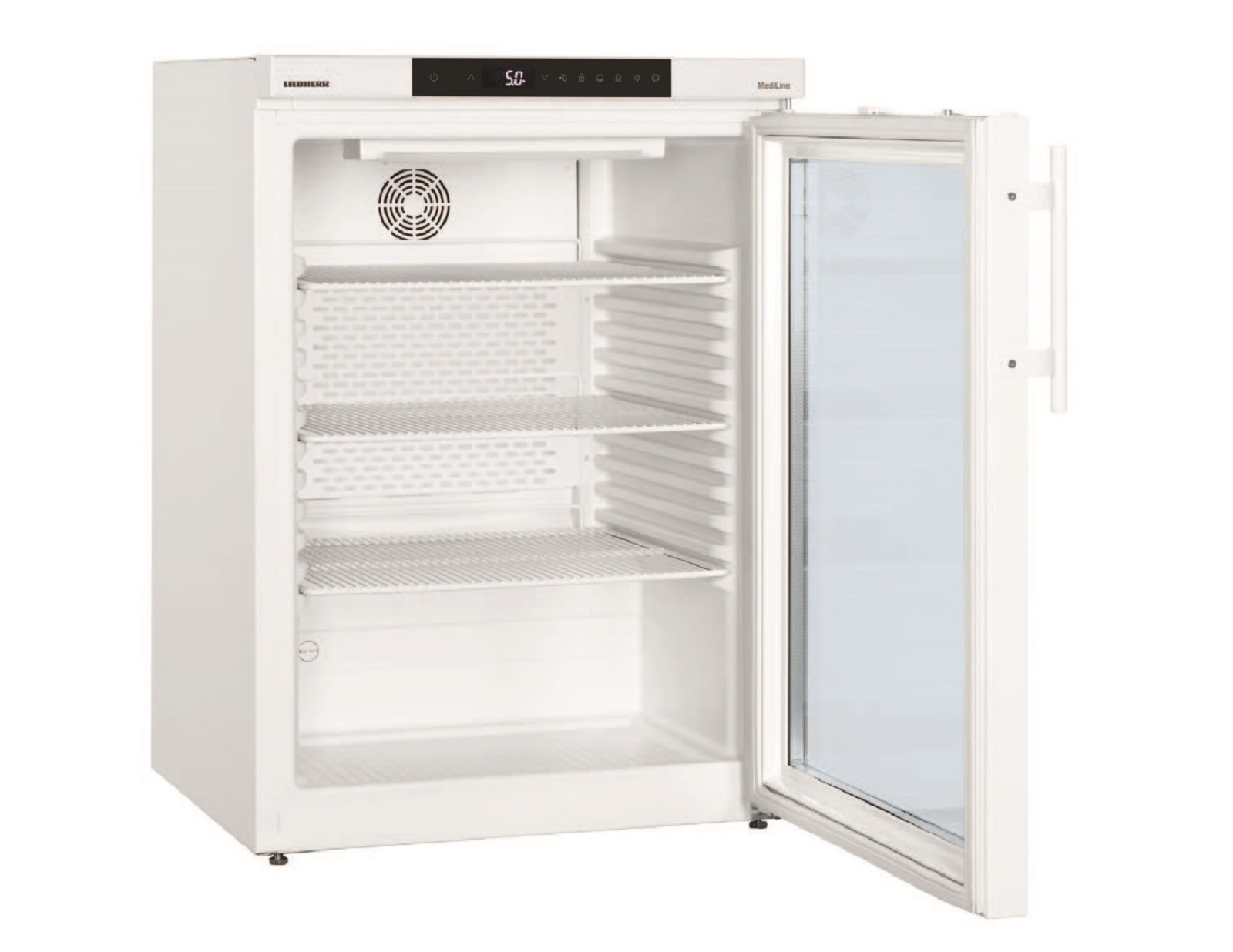 купить Лабораторный холодильный шкаф Liebherr MKUv 1613 Украина фото 0