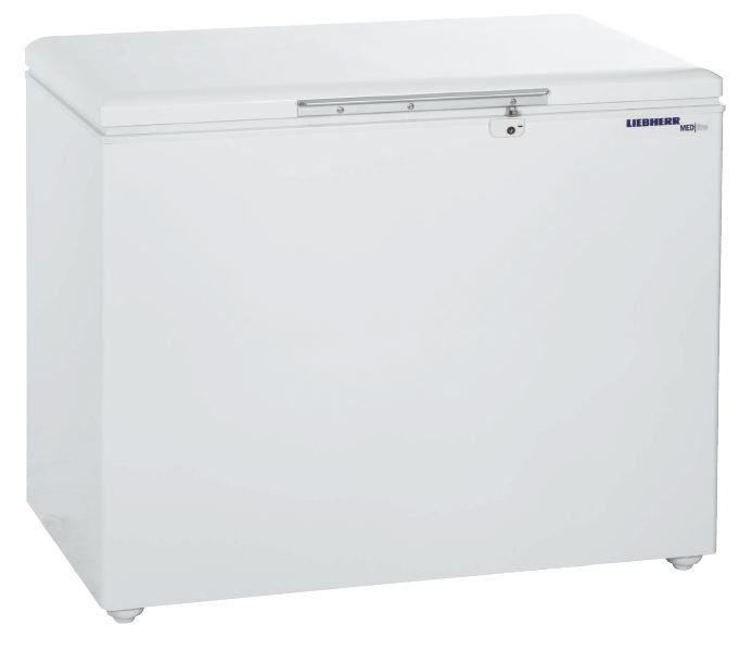 купить Лабораторный морозильный ларь Liebherr LGT 2325 Украина фото 1