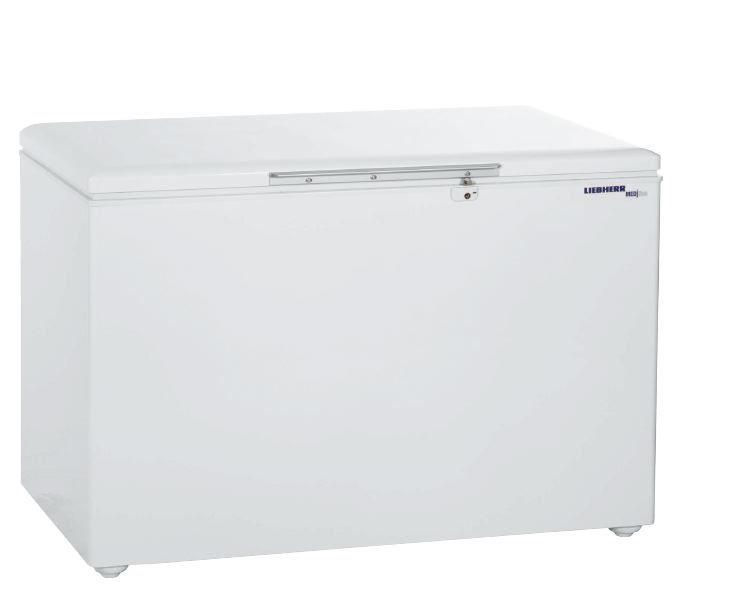купить Лабораторный морозильный ларь Liebherr LGT 3725 Украина фото 1