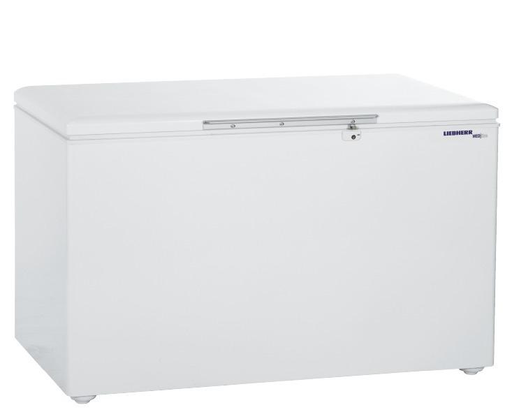 купить Лабораторный морозильный ларь Liebherr LGT 4725 Украина фото 1