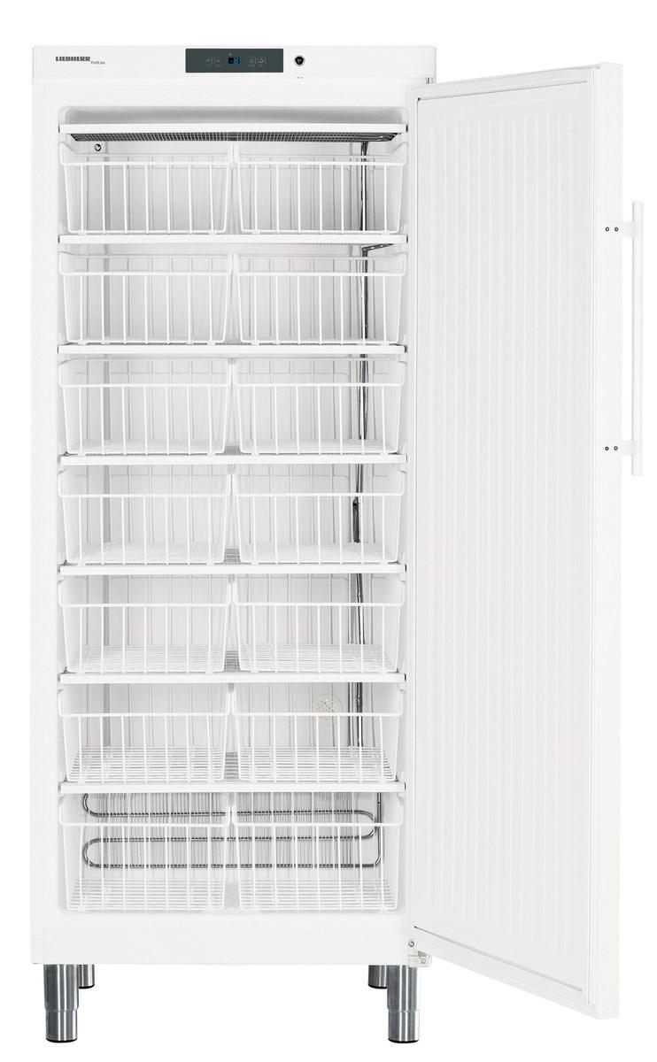 купить Лабораторный морозильный шкаф Liebherr GG 5210 740 Украина фото 1