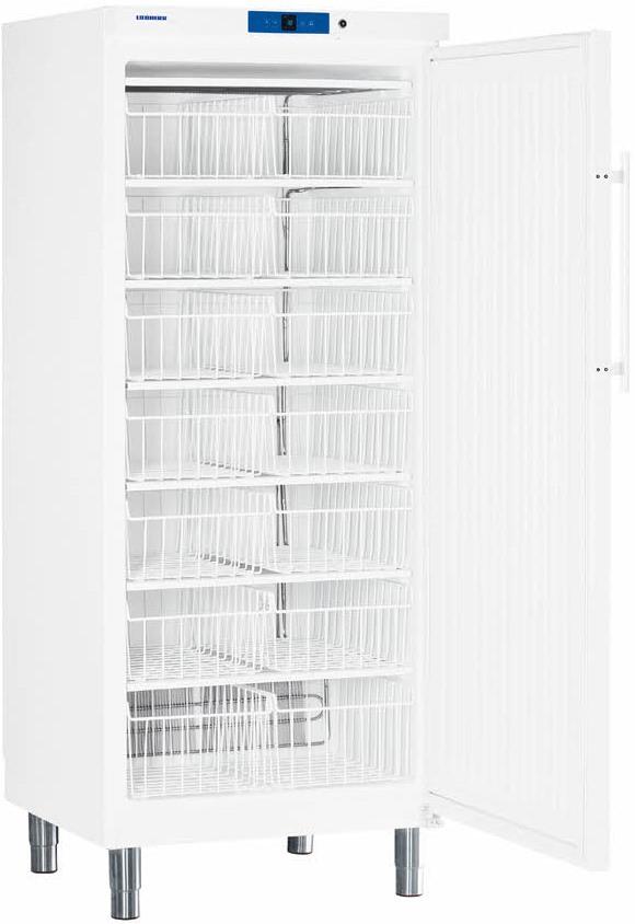 купить Лабораторный морозильный шкаф Liebherr GG 5210 740 Украина фото 0