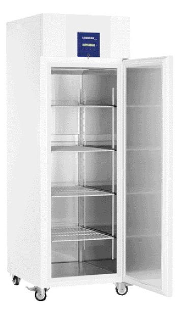 купить Лабораторный морозильный шкаф  Liebherr LGPv 6520 Украина фото 2