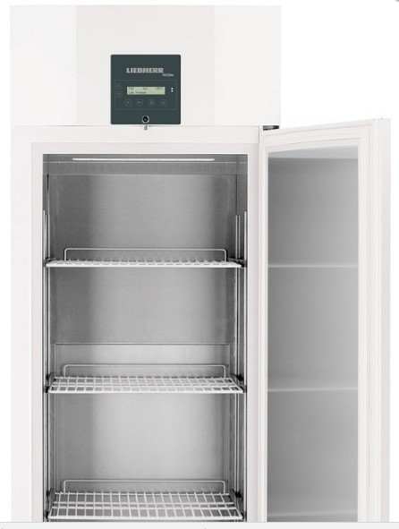 купить Лабораторный морозильный шкаф  Liebherr LGPv 6520 Украина фото 1
