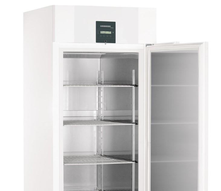 купить Лабораторный морозильный шкаф Liebherr LGPv 8420 Украина фото 1