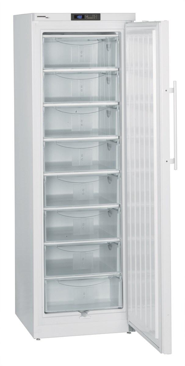 Лабораторный морозильный шкаф  Liebherr LGex 3410 купить украина