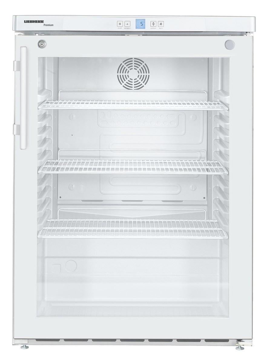 купить Малогабаритный холодильник Liebherr FKUv 1613 Украина фото 4