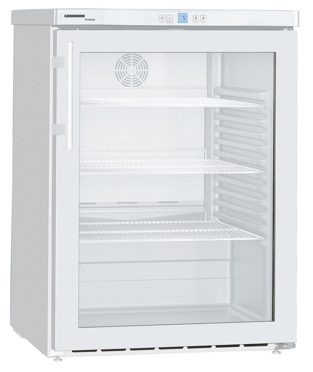 купить Малогабаритный холодильник Liebherr FKUv 1613 Украина фото 2