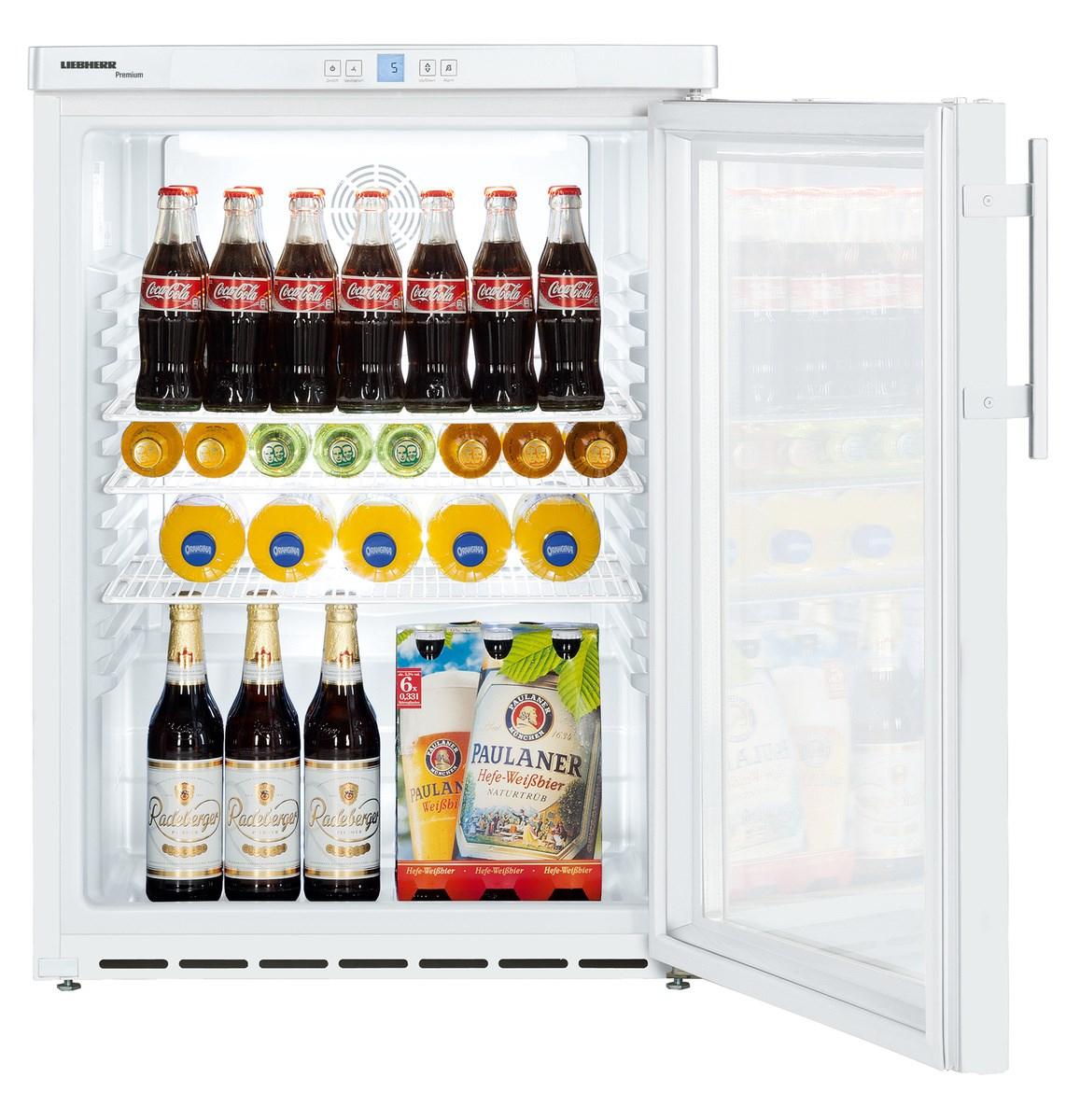 купить Малогабаритный холодильник Liebherr FKUv 1613 Украина фото 1