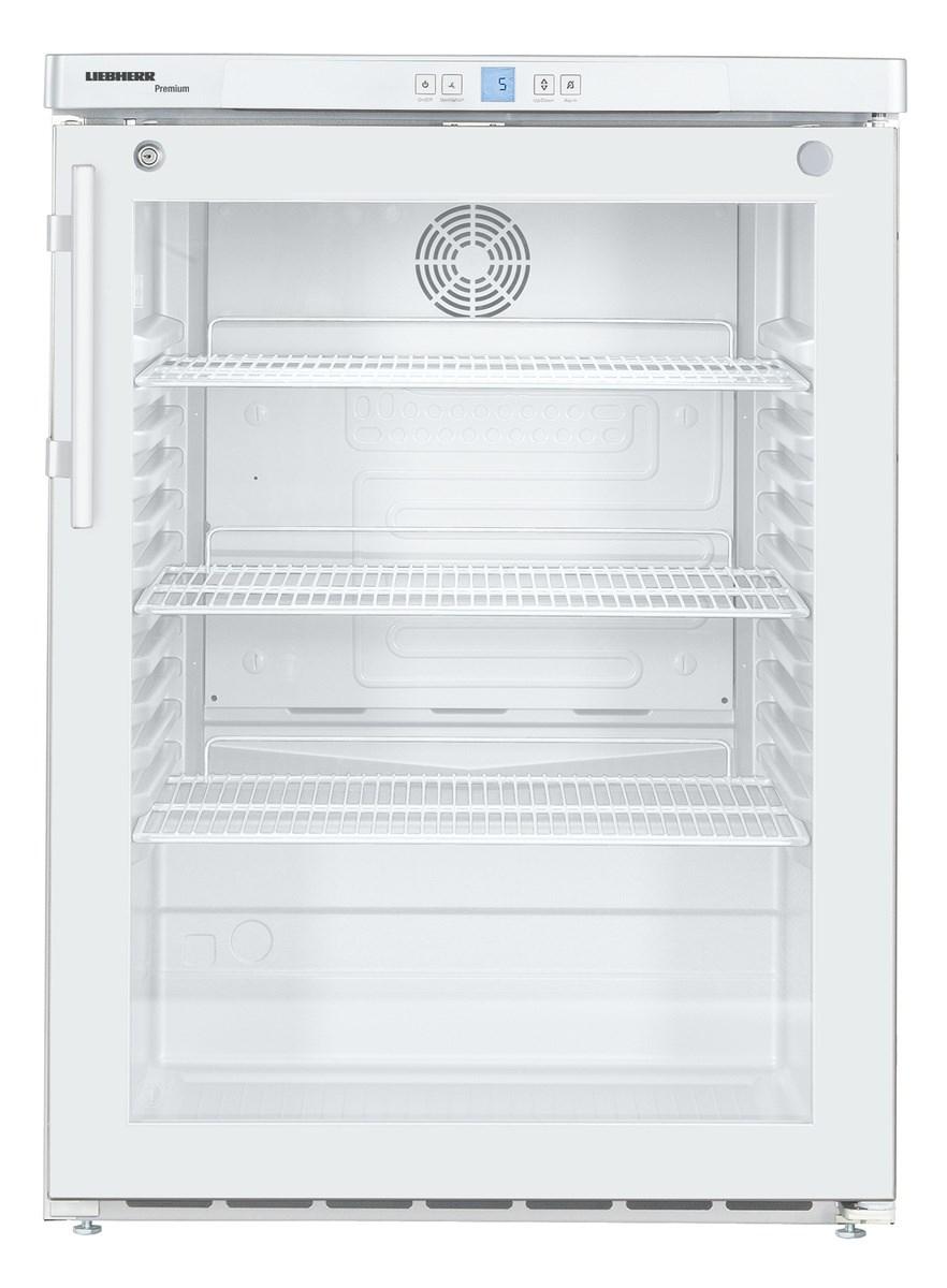 купить Малогабаритный холодильник Liebherr FKUv 1613 Украина фото 8