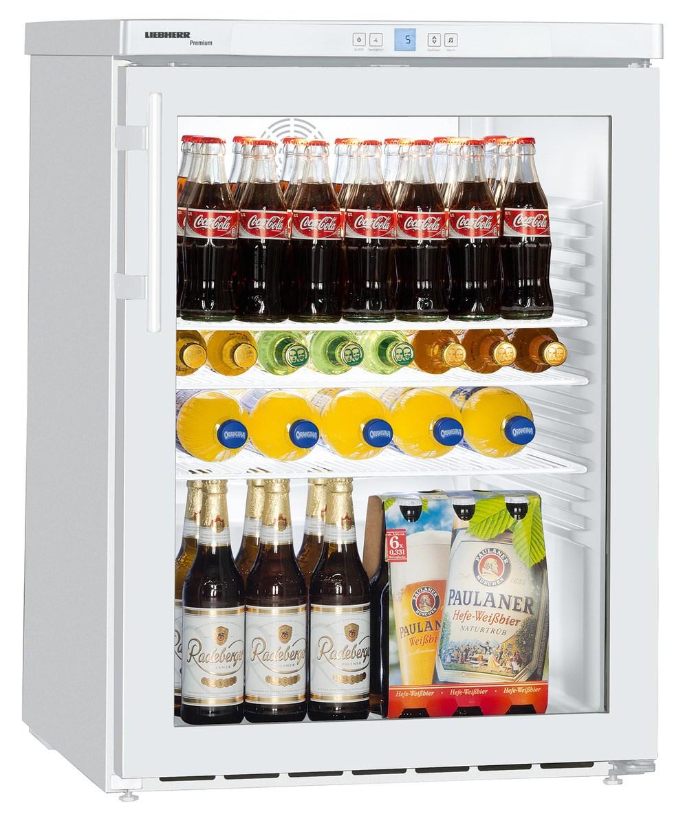 купить Малогабаритный холодильник Liebherr FKUv 1613 Украина фото 3
