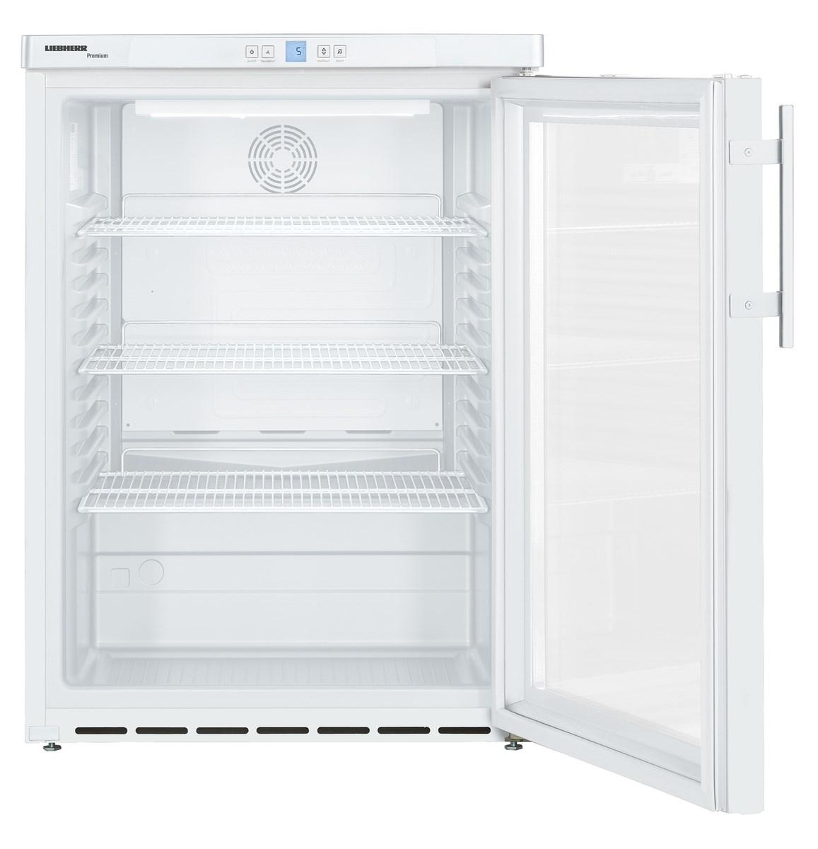 купить Малогабаритный холодильник Liebherr FKUv 1613 Украина фото 5