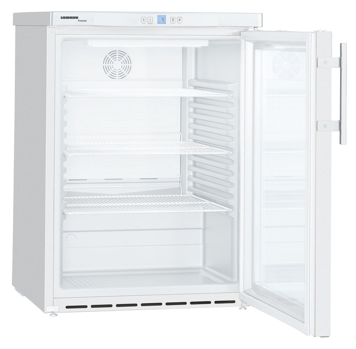 купить Малогабаритный холодильник Liebherr FKUv 1613 Украина фото 6