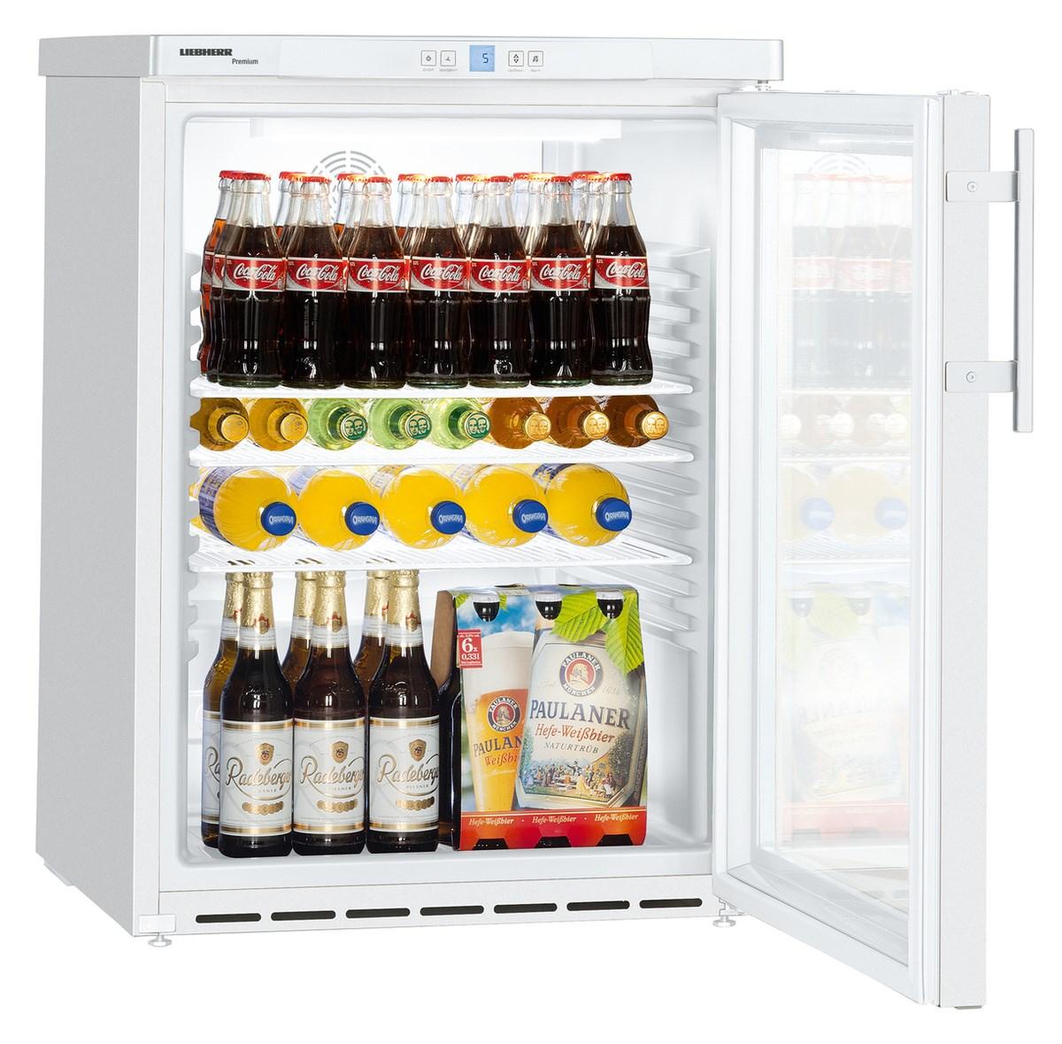 купить Малогабаритный холодильник Liebherr FKUv 1613 Украина фото 0