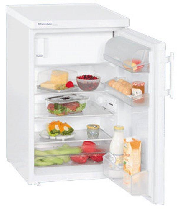купить Малогабаритный холодильник Liebherr KT 1434 Украина фото 1