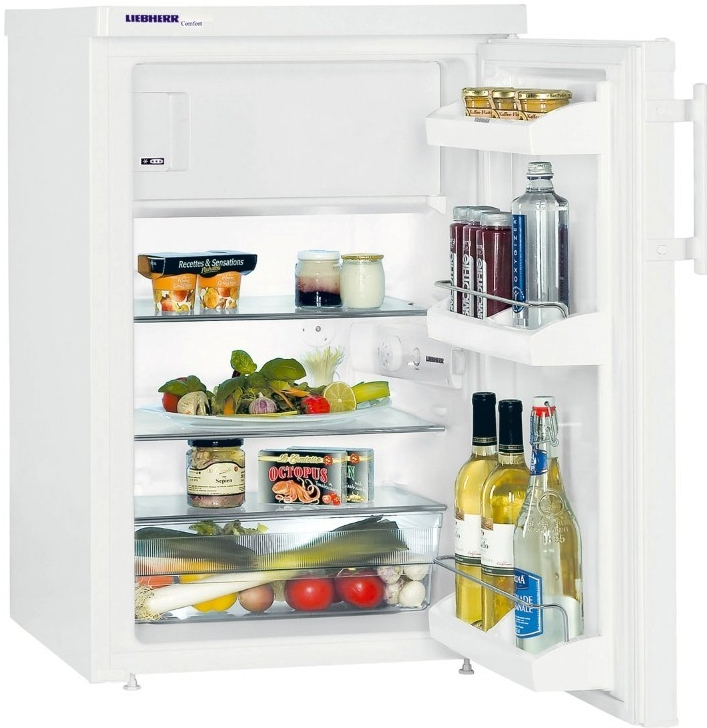 купить Малогабаритный холодильник Liebherr KT 1444 Украина фото 0