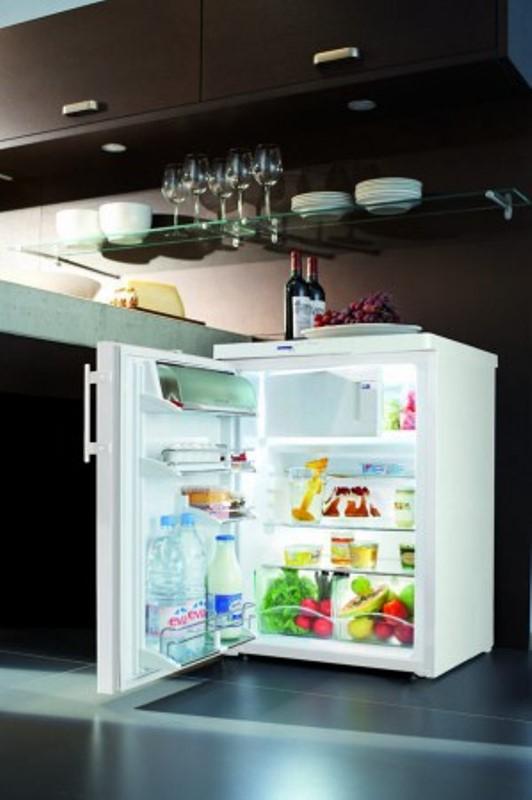 купить Малогабаритный холодильник Liebherr KT 1534 Украина фото 3
