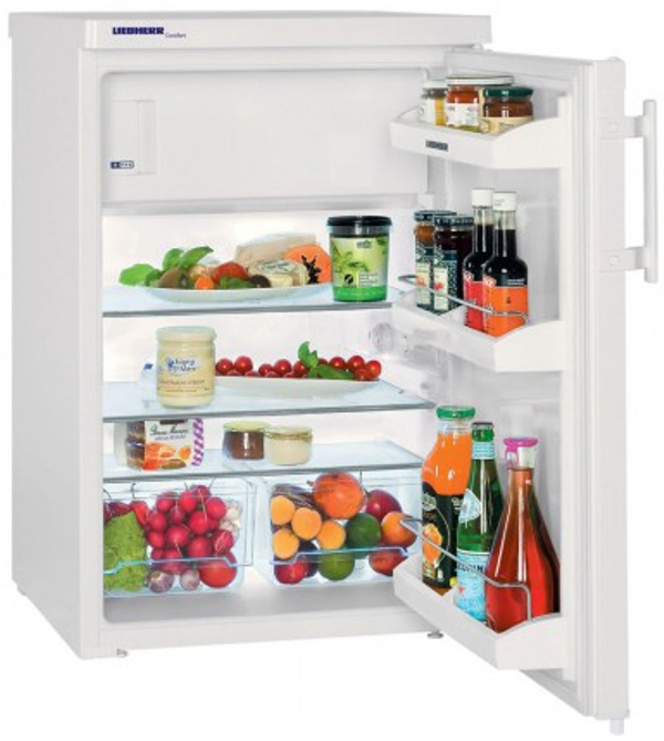 купить Малогабаритный холодильник Liebherr KT 1544 Украина фото 0