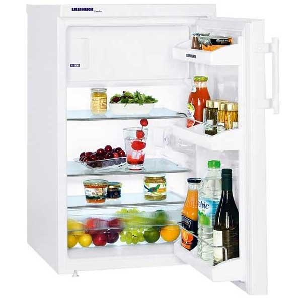 купить Малогабаритный холодильник Liebherr KT 1544 Украина фото 2