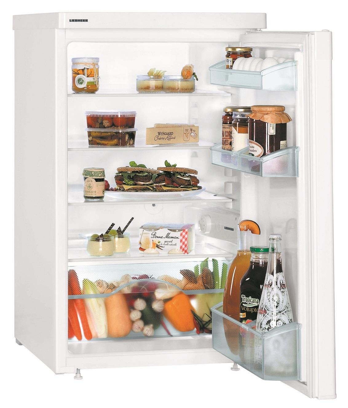 купить Малогабаритный холодильник Liebherr T 1400 Украина фото 0