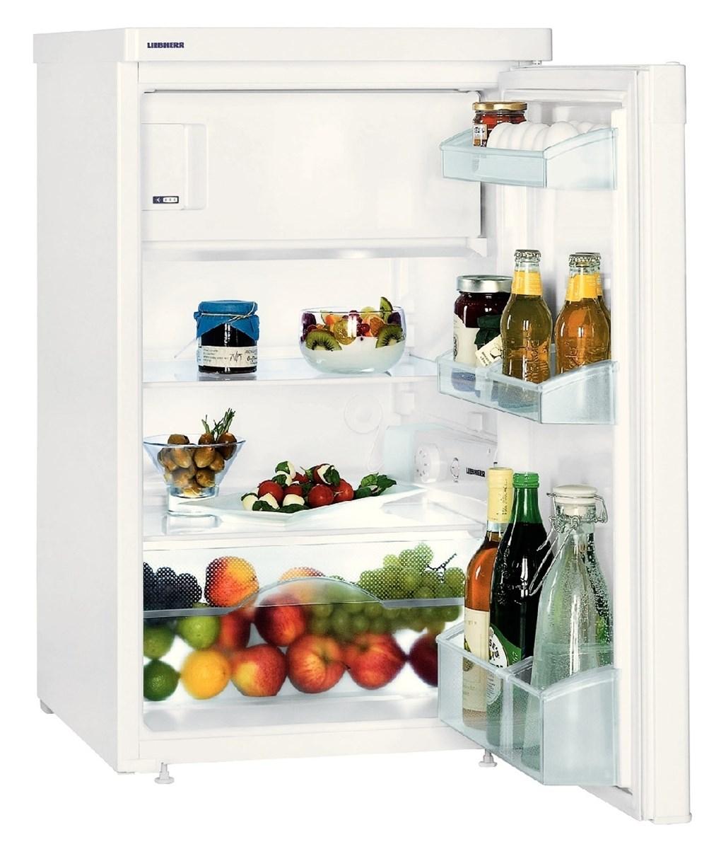 купить Малогабаритный холодильник Liebherr T 1404 Украина фото 2