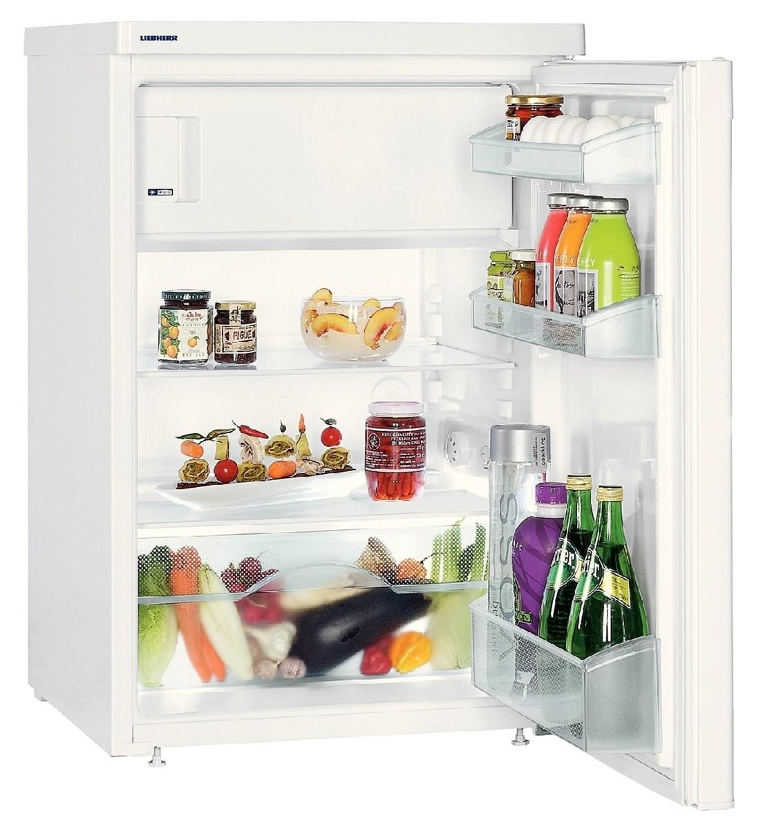 купить Малогабаритный холодильник Liebherr T 1504 Украина фото 2