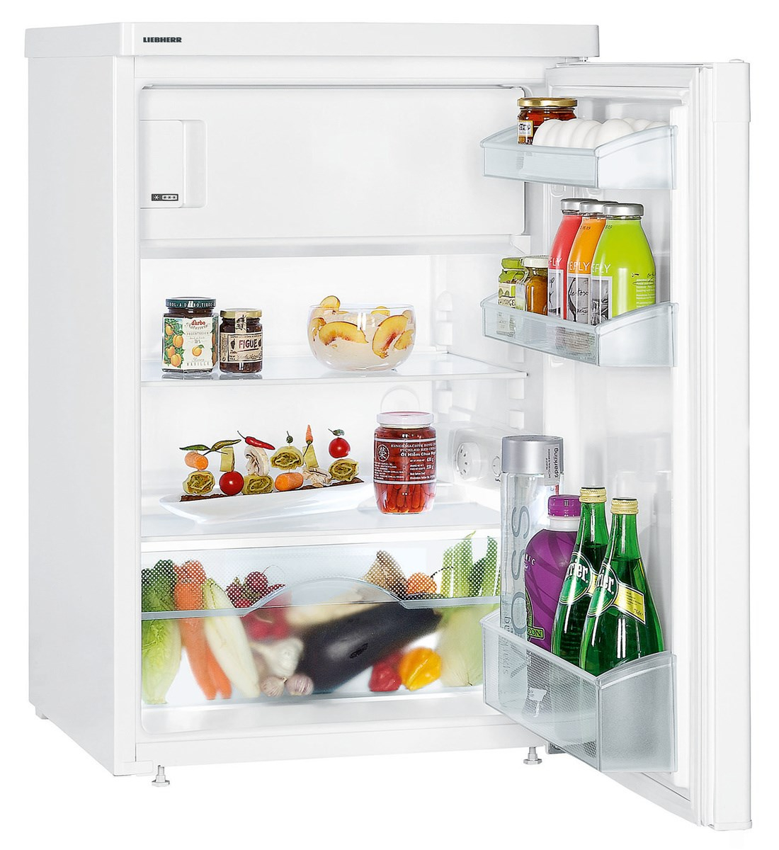 купить Малогабаритный холодильник Liebherr T 1504 Украина фото 0