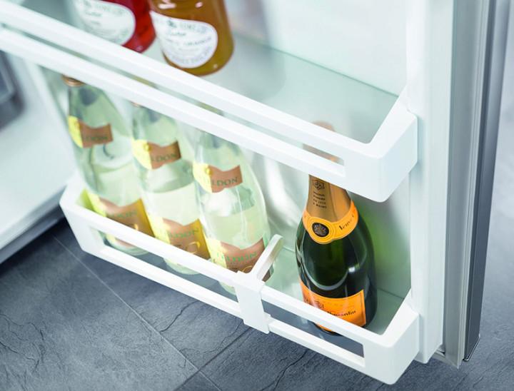 купить Малогабаритный холодильник Liebherr T 1710 Украина фото 4