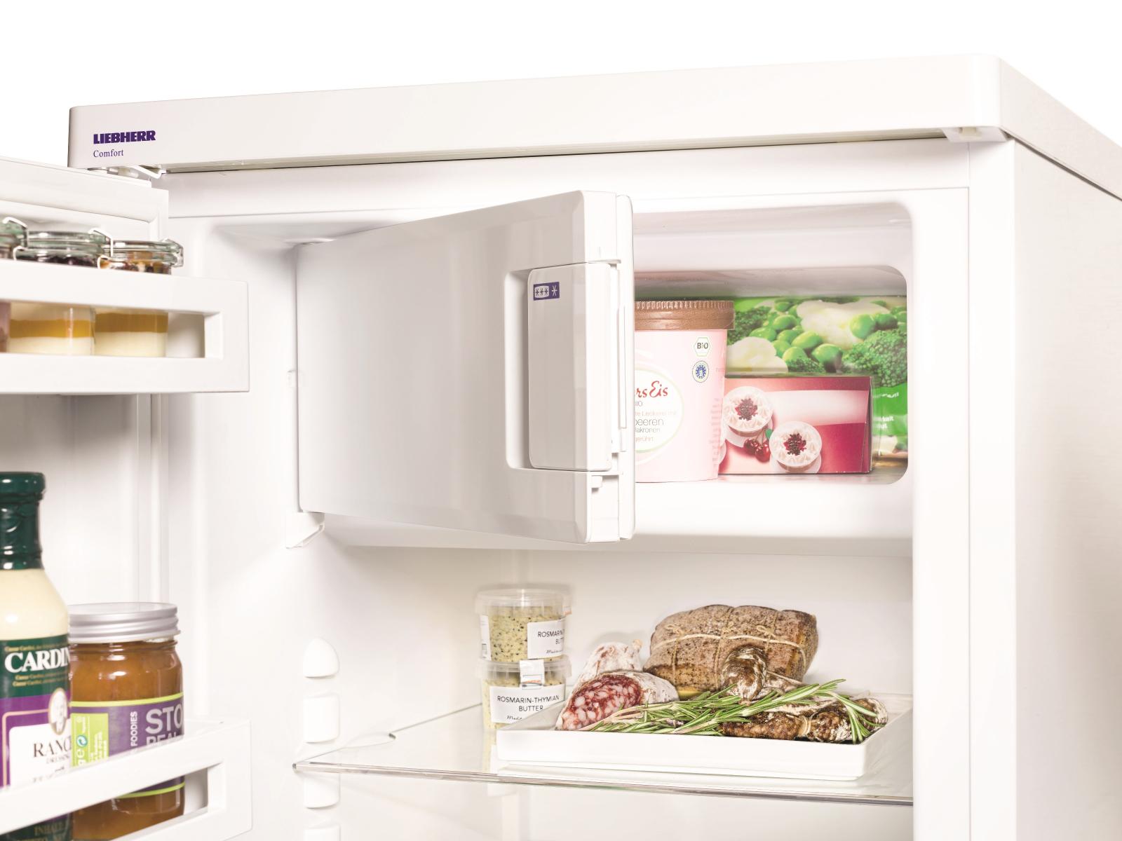 купить Малогабаритный холодильник Liebherr TP 1414 Украина фото 4