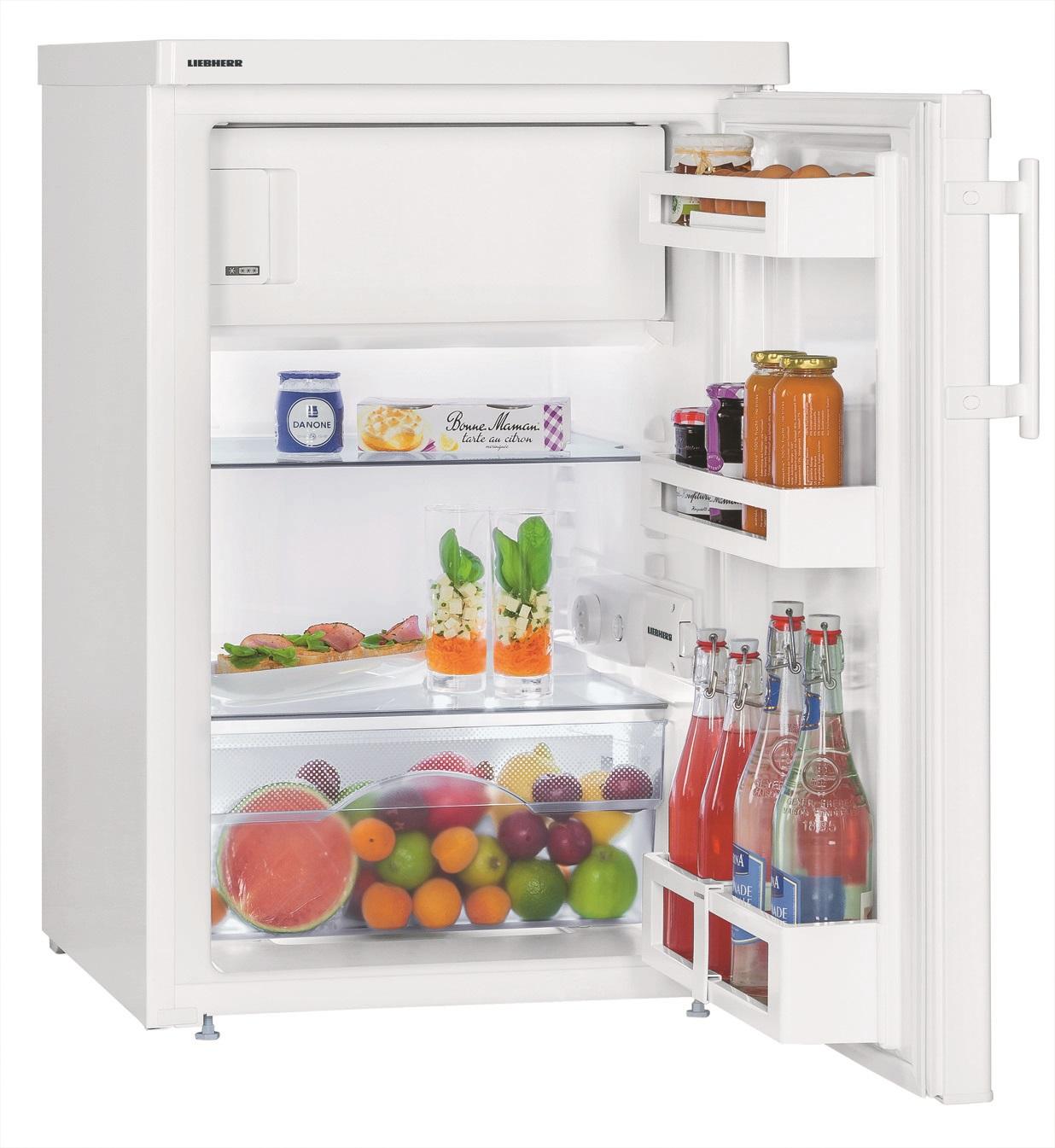 купить Малогабаритный холодильник Liebherr TP 1414 Украина фото 0