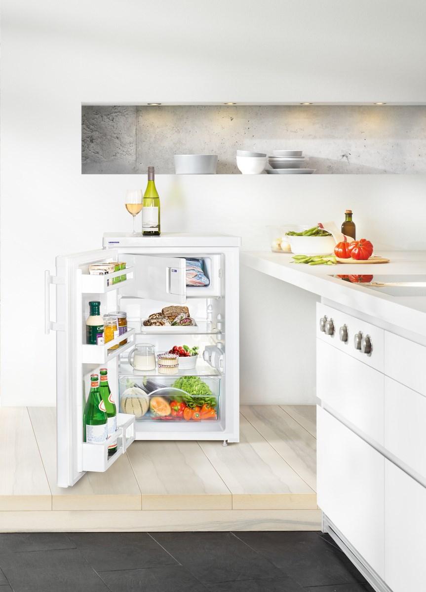 купить Малогабаритный холодильник Liebherr TP 1434 Украина фото 2
