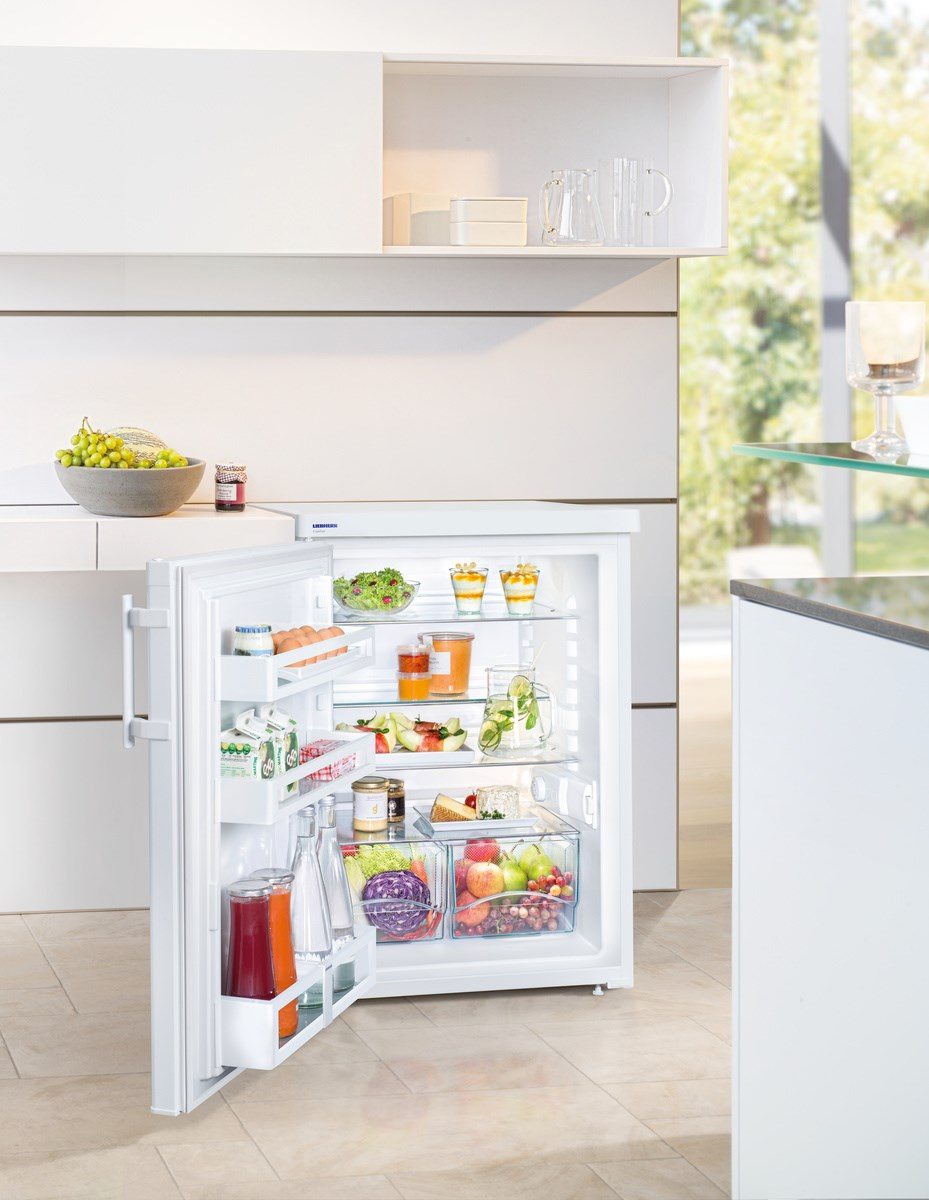 купить Малогабаритный холодильник Liebherr TP 1720 Украина фото 3