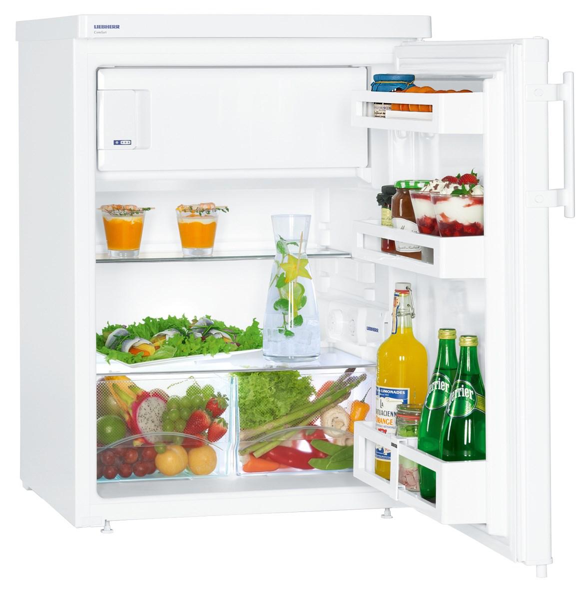 купить Малогабаритный холодильник Liebherr TP 1724 Украина фото 0