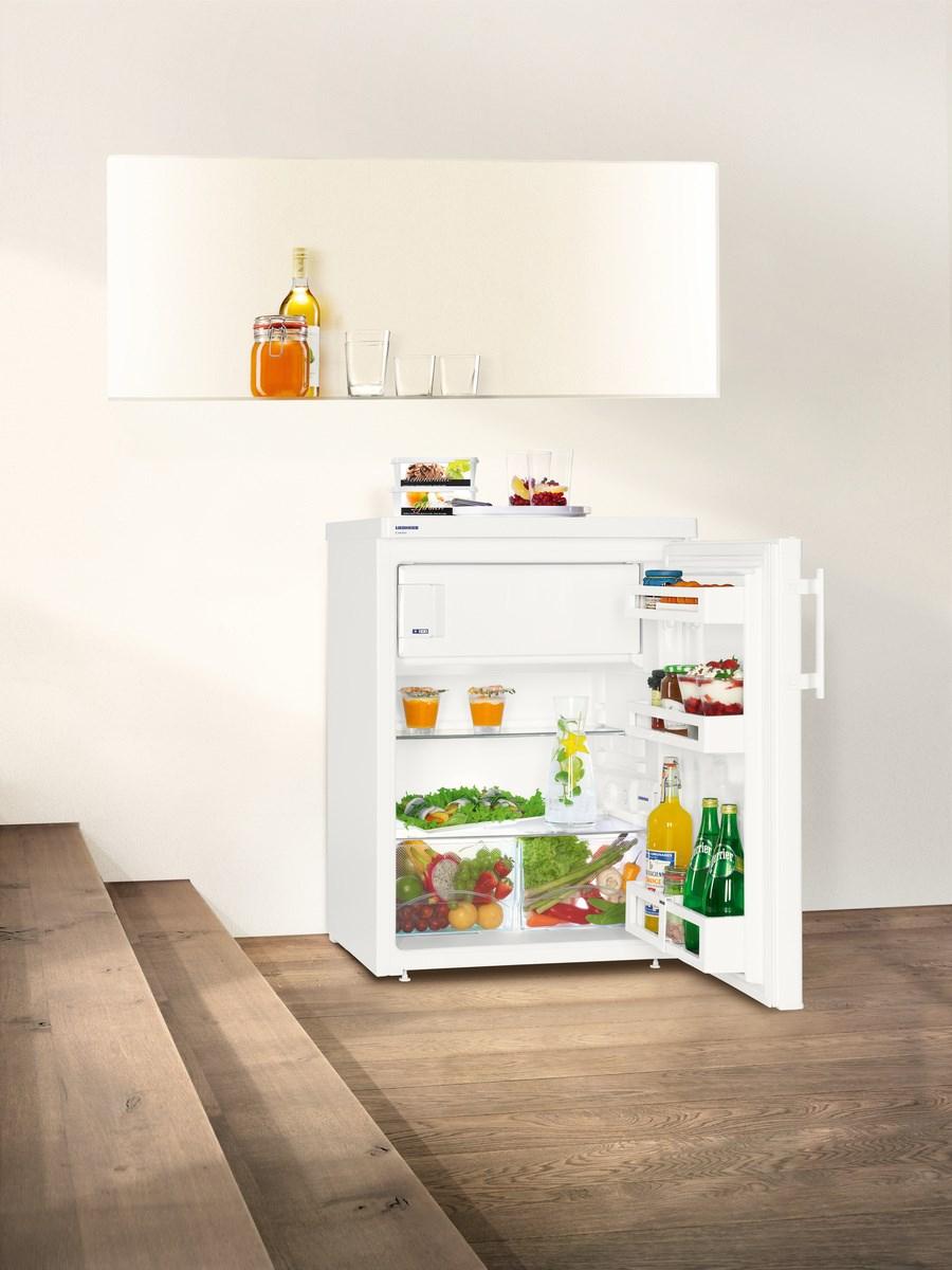 купить Малогабаритный холодильник Liebherr TP 1724 Украина фото 3