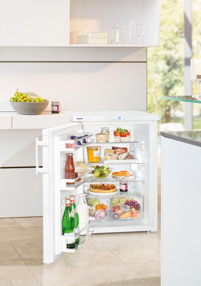 купить Малогабаритный холодильник Liebherr TP 1760 Украина фото 3