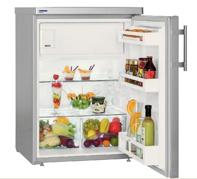 купить Малогабаритный холодильник Liebherr TPesf 1714 Украина фото 0