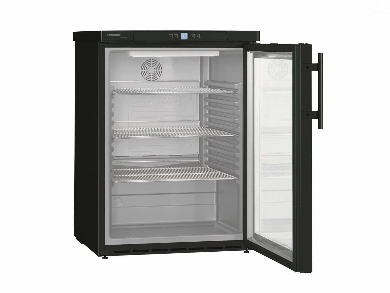 Малогабаритный холодильник Liebherr FKUv 1613 744 купить украина