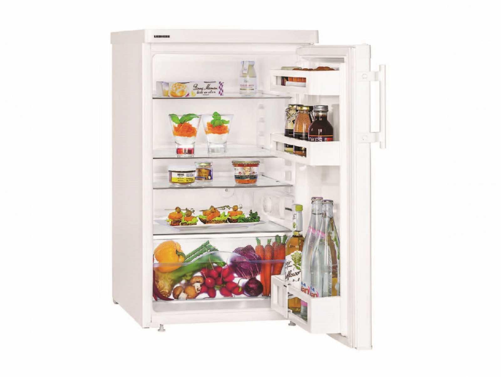 Малогабаритный холодильник Liebherr T 1410 купить украина