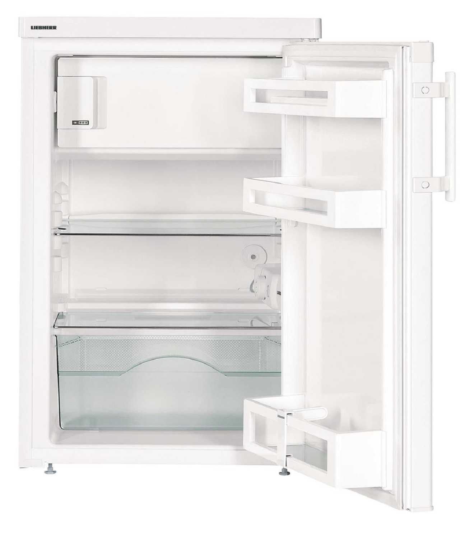 купить Малогабаритный холодильник Liebherr T 1414 Украина фото 2
