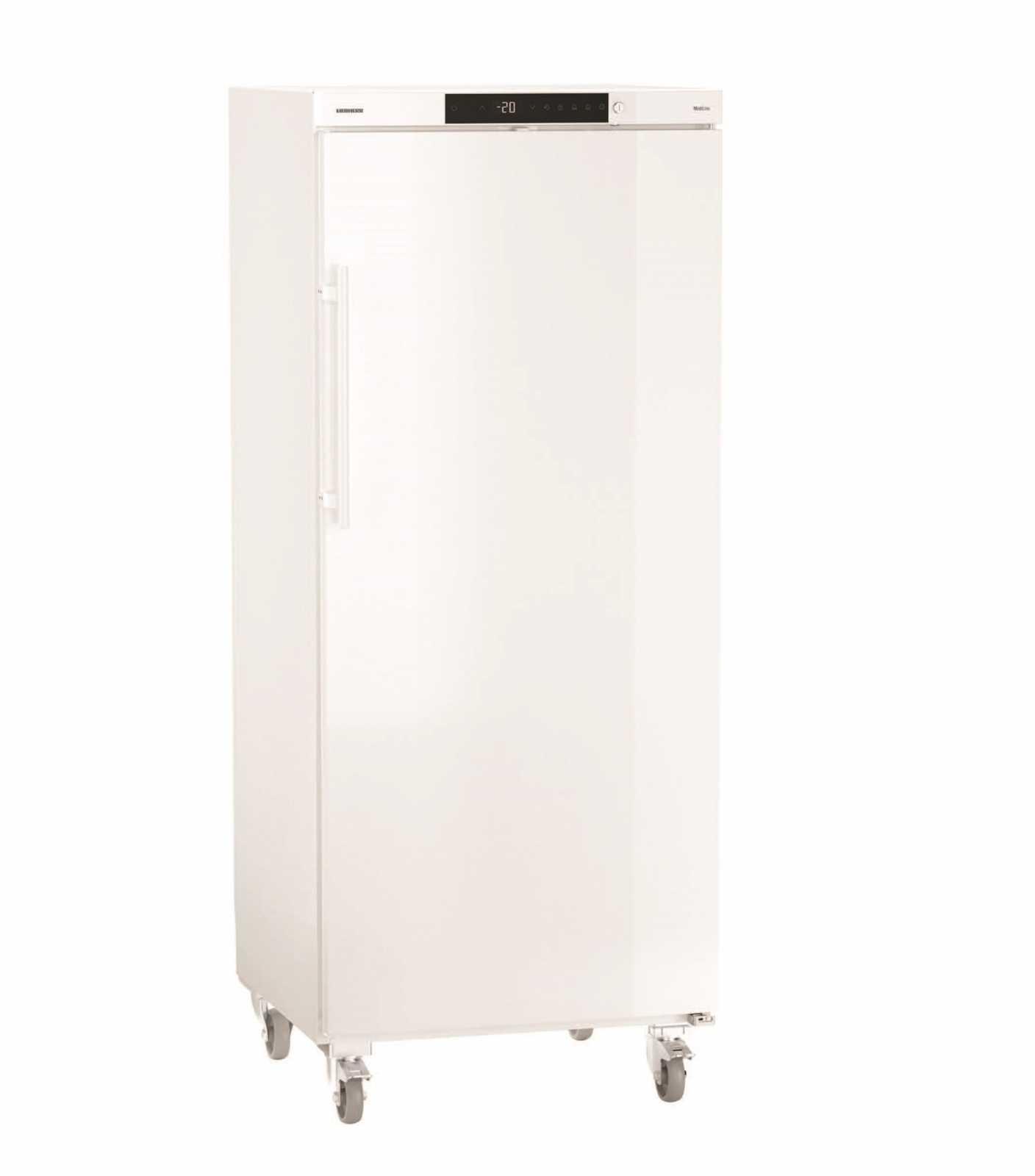 купить Лабораторный морозильный шкаф  Liebherr LGv 5010 Украина фото 2