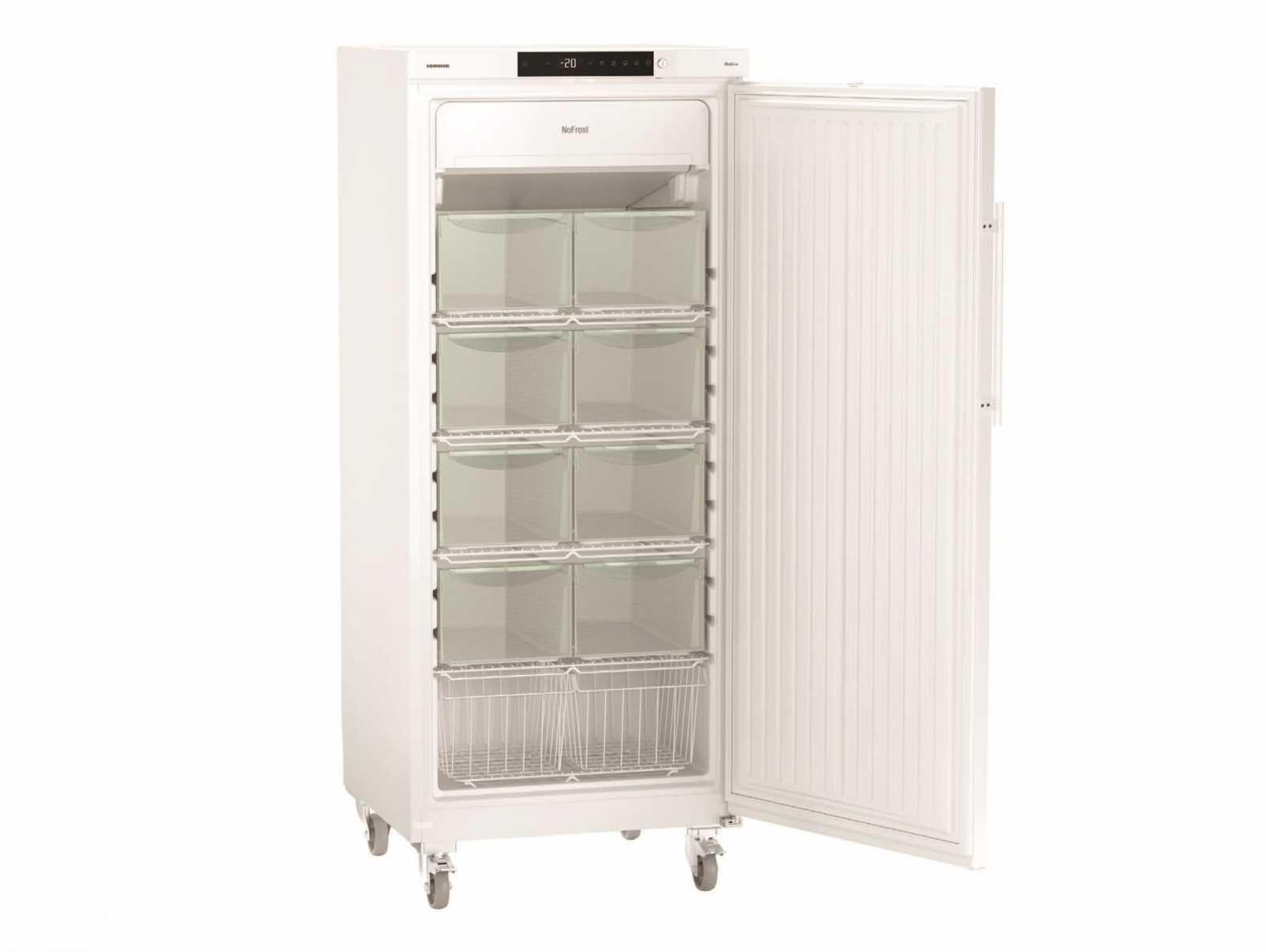 купить Лабораторный морозильный шкаф  Liebherr LGv 5010 Украина фото 0