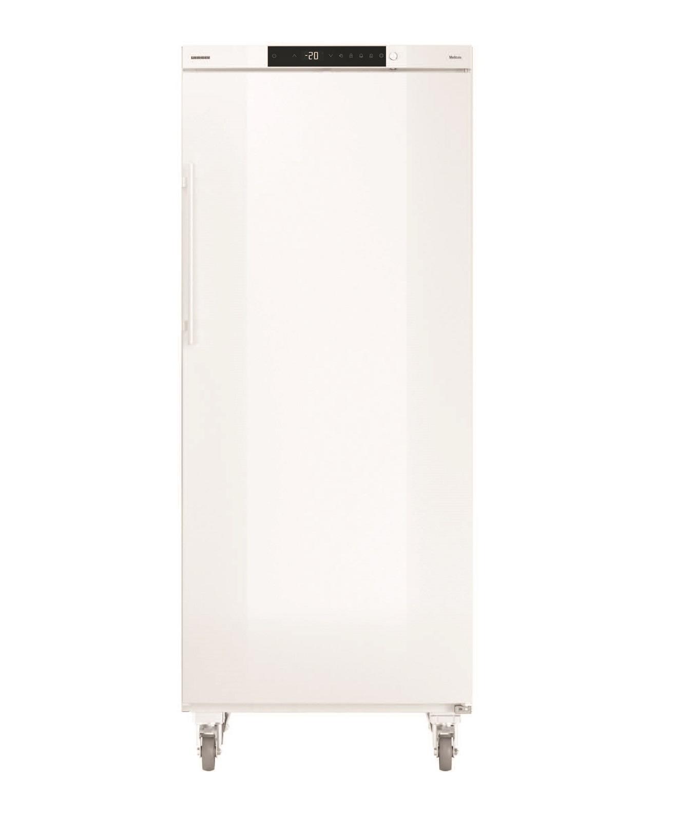 купить Лабораторный морозильный шкаф  Liebherr LGv 5010 Украина фото 3