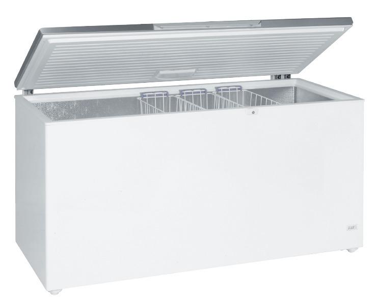 Морозильный ларь Liebherr GTL 6106 купить украина