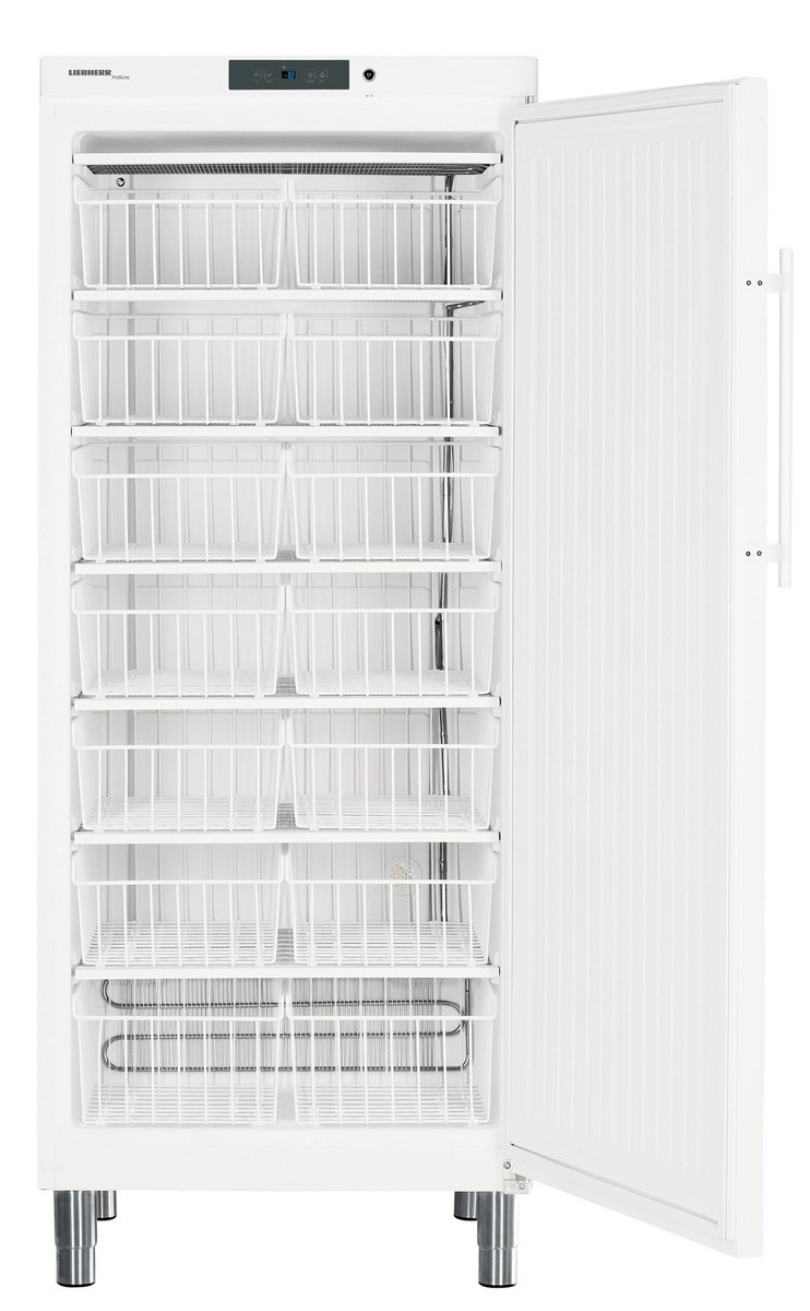 купить Морозильный шкаф Liebherr GG 5210 Украина фото 1