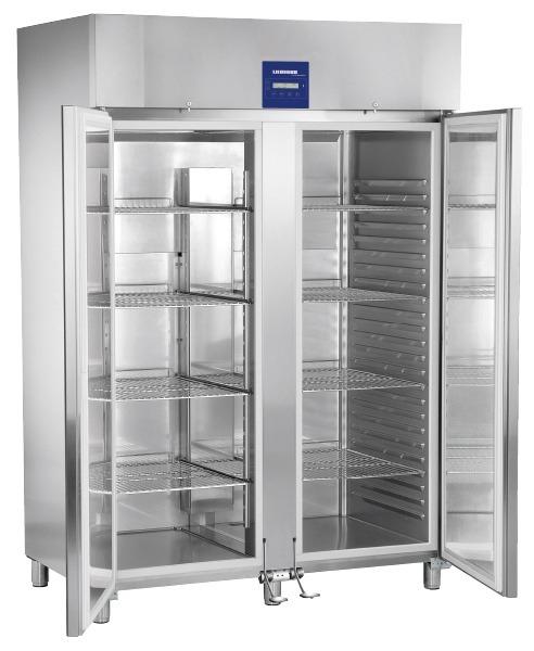 Морозильный шкаф Liebherr GGPv 1490 купить украина