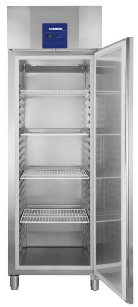 купить Морозильный шкаф Liebherr GGPv 6570 Украина фото 1