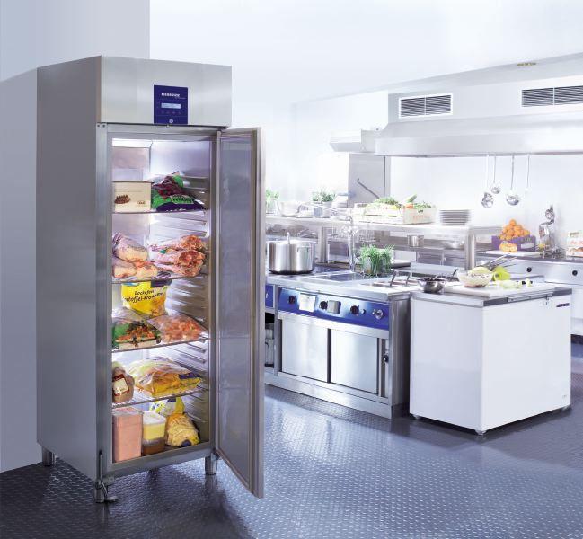 купить Морозильный шкаф Liebherr GGPv 6590 Украина фото 1