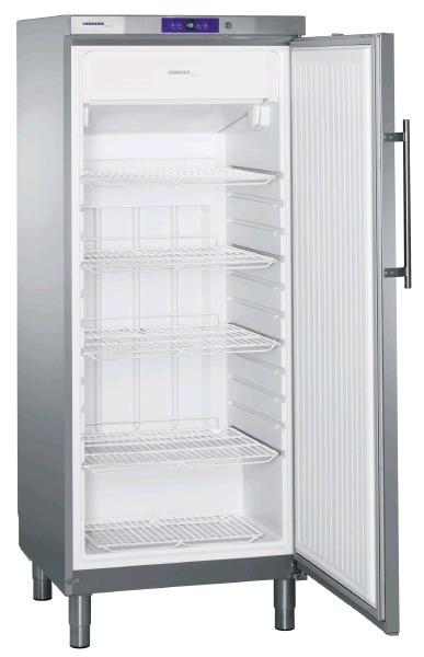 купить Морозильный шкаф Liebherr GGv 5060 Украина фото 0