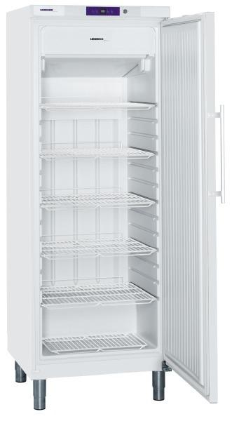 купить Морозильный шкаф Liebherr GGv 5810 Украина фото 0